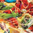 Flash War continues!!!! Barry and Wally battle it out as they speed to the present. But due to their race around the world, running laps all across it, the world […]