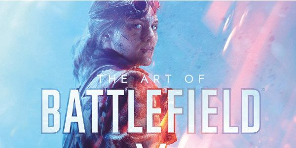 """""""The Art of Battlefield™ V"""" Coming October 2018 """" order_by=""""sortorder"""" order_direction=""""ASC"""" returns=""""included"""" maximum_entity_count=""""500″] Dark Horse Books and EA DICE are proud to presentThe Art of Battlefield V! This new art […]"""