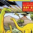 Dark Horse brings us Volume 3 of the EC Archives, Weird Fantasy. This volume collects another run of superb EC Comics science fiction stories from the 1950's.