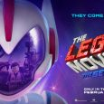 Warner Brothers has released the teaser trailer for The LEGO Movie 2: The Second Part