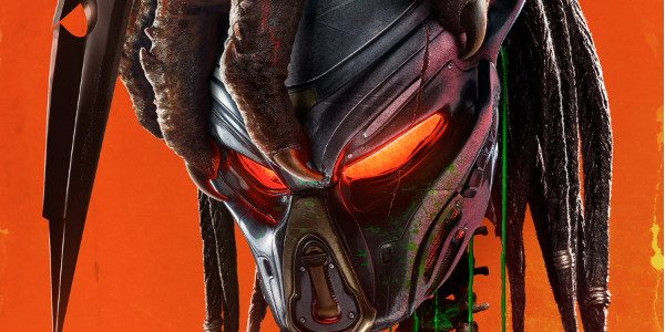 The hunt has evolved. 20th Century Fox has released a new red band trailer and the official poster for  THE PREDATOR. Directed by Shane Black, the film stars Boyd Holbrook, Trevante […]