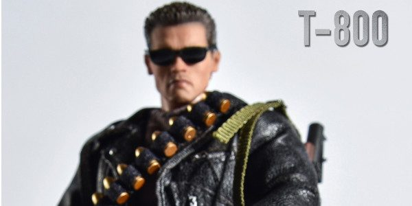 """Come with me if … you want to collect awesomeness!"" ~ Twelfth Scale Supreme Action Figure In the first 1984 film, the Terminator designated ""T-800"" time-travelled from the future back […]"
