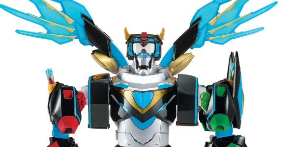 To achieve Hyper-phase mode, the Voltron team taps into Princess Allura's unique connection to the Quintessence to imbue the Lions with energy, upgrading their weapons and supercharging the Lions! Product […]