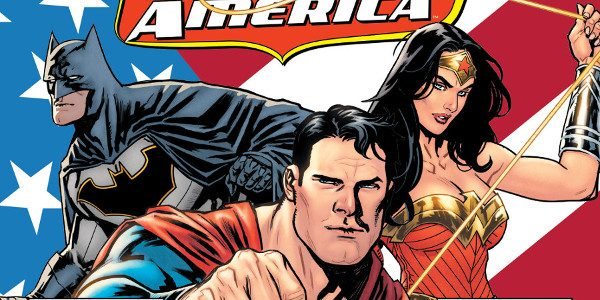 Available July 1, Monthly Anthology Titles Combine All-New Stories by Top DC Writers with Classic Tales from DC's Deep History Original Stories Featuring Jimmy Palmiotti, Amanda Conner, Dan Jurgens and […]