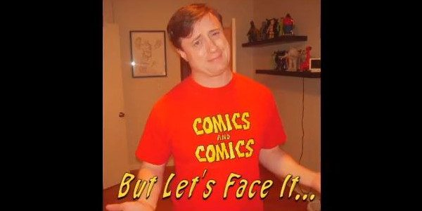 Geek comedian Tom Franck is back with a new episode of But Let's Face It! This week, Tom talks about Disney buying Fox. Check out Tom and company at Comics […]