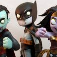 DC Collectibles kicks of their Artist Alley series with their first wave of figures by artist Chris Uminga