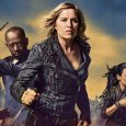 "AMC's original series ""Fear the Walking Dead"" will return for the second half of season four, consisting of eight episodes, on Sunday, August 12 at 9:00 p.m. ET/PT, as announced during […]"