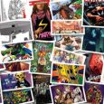 34 Comics Announced: 22 Full Size and 12 Mini Comics