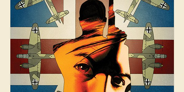 Jeff Parker Pens New Series With Artwork by Bob Q Revealing James Bond's World War II History Dynamite Entertainment and Ian Fleming Publications Ltd. are pleased to announce this fall's […]