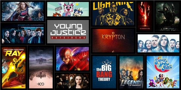 SCHOOL'S OUT FOR SUMMER AS WARNER BROS. TELEVISION GROUP BRINGS 15 FAN-FAVORITE SERIES, ALL HEADING TO SAN DIEGO FOR COMIC-CON INTERNATIONAL JULY 18–22 Fans Won't Want to Miss Panels and […]