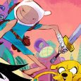 BOOM! Studios has announced ADVENTURE TIME SEASON 11 #1, the official comic book continuation of the Emmy® Award-winning Cartoon Network animated series.