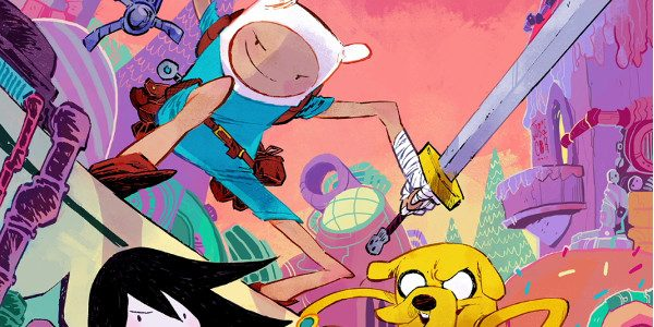 BOOM! Studios has announced ADVENTURE TIME SEASON 11 #1, the official comic book continuation of the Emmy® Award-winning Cartoon Network animated series. A modern day fable, the Emmy® Award–winning animated […]
