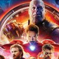 "TAKE HOME A PIECE OF CINEMATIC HISTORY MARVEL STUDIOS' ""AVENGERS: INFINITY WAR"" ARRIVES DIGITALLY ON JULY 31 AND BLU-RAY ON AUG. 14 Go behind the scenes of the No. 4 […]"