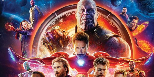 """TAKE HOME A PIECE OF CINEMATIC HISTORY MARVEL STUDIOS' """"AVENGERS: INFINITY WAR"""" ARRIVES DIGITALLY ON JULY 31 AND BLU-RAY ON AUG. 14 Go behind the scenes of the No. 4 […]"""