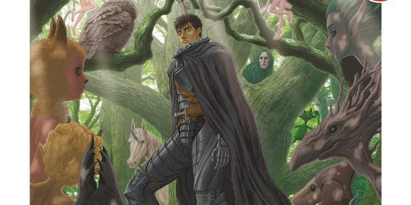 Dark Horse Comics continues with our brave black swordsman and his never-ending adventure in Berserk on its 39th volume. So after the trouble that Guts and his companions went through […]