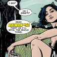 As Catwoman, herself so rightly warns us to read Batman #50 (and my review) before continuing with this issue.