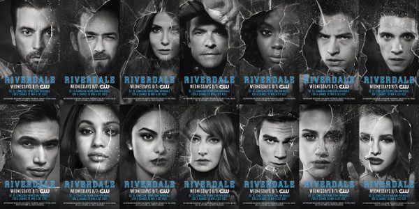 RIVERDALE IS THE OFFICIAL HOTEL KEYCARD OF COMIC-CON® 2018 Visit comiccon.thewb.com/Riverdale for a Chance to Win aTrip to Visit the Vancouver Set Step aside, superheroes — the Archie Comics gang […]