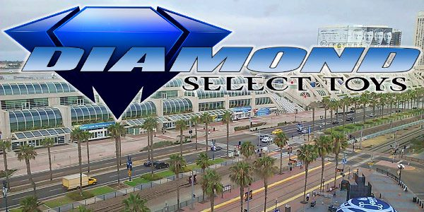 Comic-Con International is almost upon us, and as everyone knows (right?) from July 19-22 Diamond Select Toys will be at booth 2607, showing off their upcoming products and offering exclusive […]