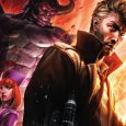 WARNER BROS. HOME ENTERTAINMENT, BLUE RIBBON CONTENT AND DC ENTERTAINMENT PRESENT CONSTANTINE: CITY OF DEMONS COMING OCTOBER 9, 2018 TO ULTRA HD BLU-RAY™ COMBO PACK, BLU-RAY™ COMBO PACK, & DIGITAL