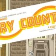 With issue #5 of Dry County, this Image Comic miniseries gasps to a halt.