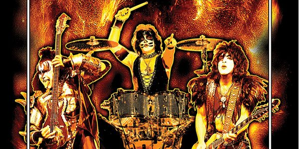Premium Collector's Set Coming October Dynamite Entertainment is bringing a Deluxe-Premiere trading card set to specialty retailers this fall, featuring a select group of KISS's fan-favorite photos and artists portraying […]