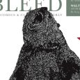 Woodworks, a new imprint from IDW, says their books are intended for smart people! Let's see how Full Bleed, Volume 2: Deep Cuts, fares!