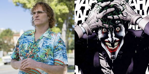 Warner Bros. Pictures announced today that Joaquin Phoenix will star in an origin story of one of DC's most notorious Super-Villains, the Joker. Under the direction of Todd Phillips, the […]