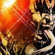 """Shout it Out Loud! KISS Comics Return With """"Blood and Stardust"""" in October"""