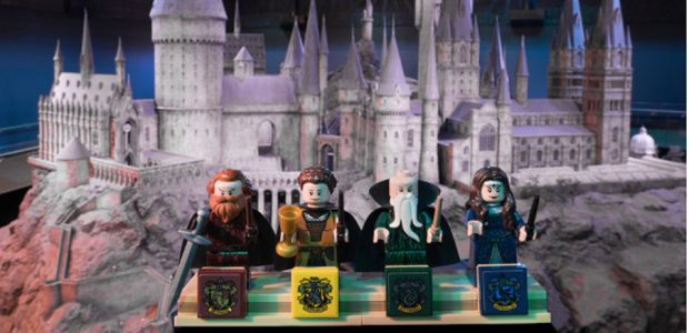 This morning, the largest LEGO version of the Hogwarts Castle was revealed. This highly detailed set has 6,020 pieces and is built to microscale. 71043 Hogwarts™ Castle Ages 16+. 6,020 […]