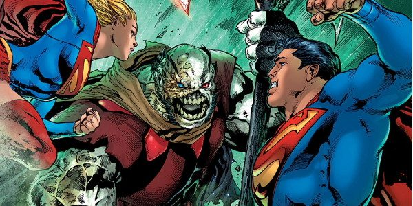 With Man of Steel issue 6, this miniseries from DC comes to an end. However, the story doesn't stop there! So far, for those not following Man of Steel, Superman […]