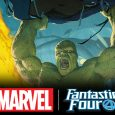 In a few weeks, Marvel Comics will be blasting into San Diego Comic Con – and you won't want to miss what we've got in-store for fans!