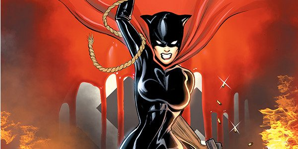 Artist Emma Kubert Enlisted For First Series! Dynamite Entertainment announces the return of one of the most influential characters in comics history this October:Miss Fury! Multi-Eisner nominee Billy Tucci (Shi, […]