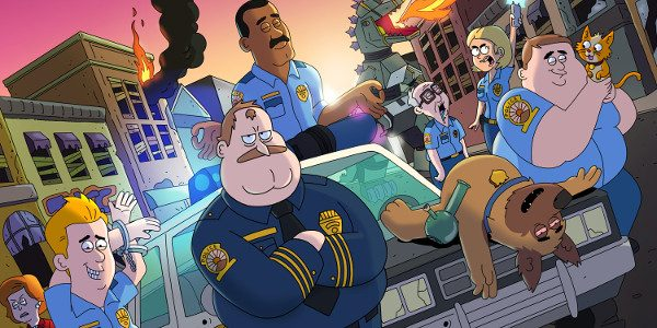 "NEW ADULT ANIMATED COMEDY PREMIERES AUGUST 31 "" order_by=""sortorder"" order_direction=""ASC"" returns=""included"" maximum_entity_count=""500″] YOU HAVE THE RIGHT TO REMAIN SILENT…AND WATCH THIS OFFICIAL TRAILER About Paradise PD : They're bad cops. […]"