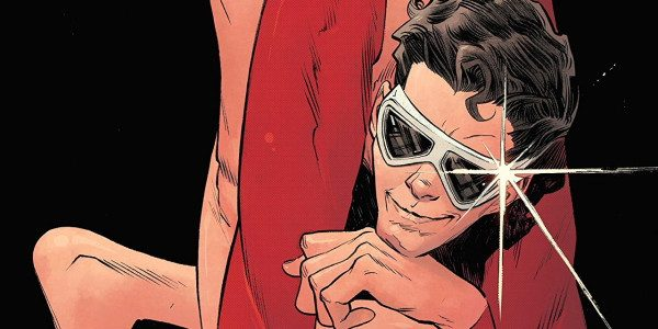 Plastic man is one of my favourite 'heroes' right now he's really funny but full of little flaws and insecurities that you just can't help but like. Plastic man is […]