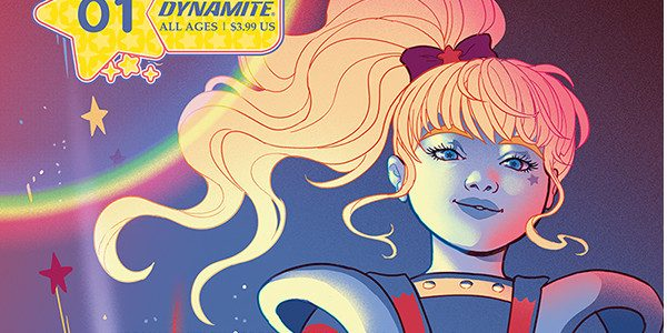 Beloved '80s Character Returns For New Ongoing Series This October Dynamite Entertainment and Hallmark today announced the classic characterRainbow Britecomes to comics and brings a little color to your life! […]