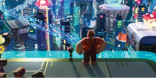 Ahead of San Diego Comic-Con 2018, Dark Horse is proud to revealDisney Ralph Breaks the Internet—Click Start: Choose Your Own Internet Adventure! This new graphic novel serves as a prequel, […]