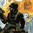 SIX DAYS On the 75th Anniversary of D-Day, DC Vertigo's Forthcoming Graphic Novel Follows the True Story of Lost American Soldiers and the French Villagers of Graignes Who Together Change […]