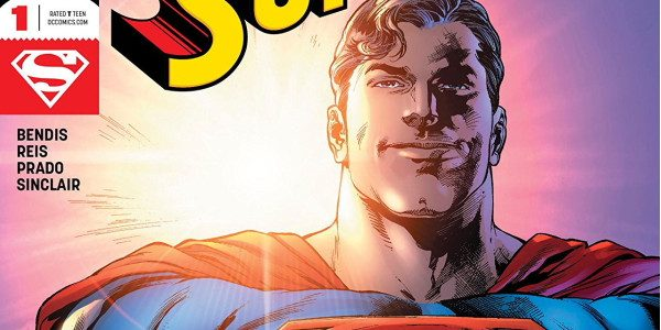 Superman issue 1 from DC continues the storyline that writer Brian Michael Bendis has established in the Man of Steel miniseries. Available with multiple variant covers, Superman number 1 picks […]