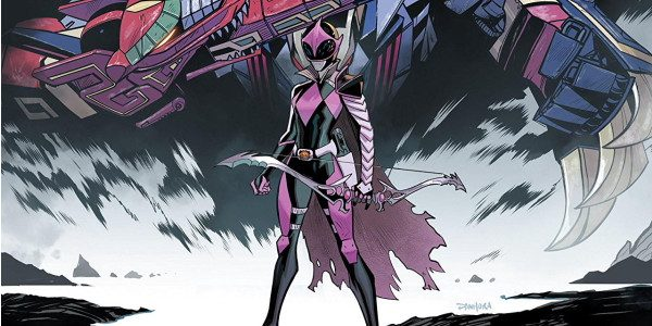 BOOM! Studios Comics continues with its very own superheroes with dinosaur spandex in Go Go Power Rangers on its 11th issue. It's been a while since I reviewed one of […]