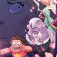 Discover A New Adventure For Steven and The Crystal Gems in August 2018