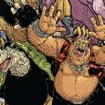 Wait! Bebop and Rocksteady as Heroes?!
