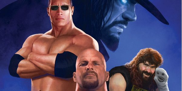 BOOM! Studios today unveiled a first look atWWE: ATTITUDE ERA #1, an oversized special one shot available in August 2018 focusing on one of the most important eras in WWE […]