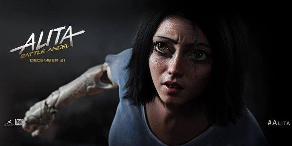 Today, 20th Century Fox hosted a worldwide live Q&A with ALITA: BATTLE ANGEL's producer James Cameron, director Robert Rodriguez, producer Jon Landau, the star Rosa Salazar and fans across the movie's official social and YouTube […]