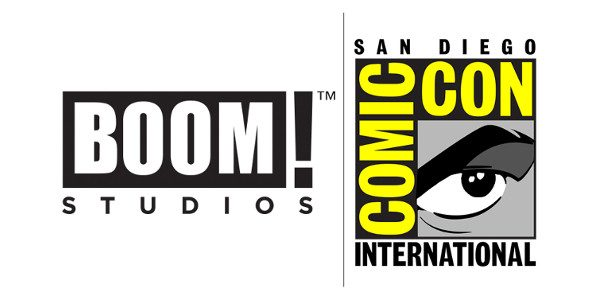 BOOM! Studios announced today the company's exclusive merchandise debuting at 2018 Comic-Con International: San Diego, to be held July 18-22 at the San Diego Convention Center in San Diego, CA.  […]