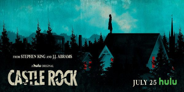 OFFICIAL TRAILER: Hulu Original Castle Rock From J.J. Abrams and Stephen King We are excited to debut the official trailer for upcoming Hulu original series Castle Rock. The psychological-horror anthology series from […]