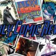 Check out our thoughts on this week's comic books.