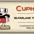McFARLANE TOYS AND CUPHEAD™ MAKE A DEAL (BUT NOT WITH THE DEVIL) TO CREATE McFARLANE CONSTRUCTION SETS