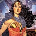 Award-Winning Author and Creator Returns to DC as New Ongoing WONDER WOMAN Writer with Artist Cary Nord