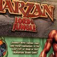 The multimedia legend of Tarzan becomes the next epic board game from Dynamite Entertainment.