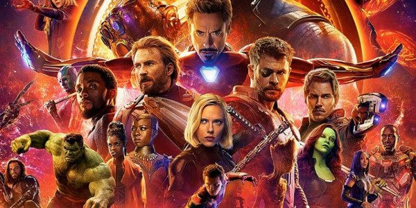 "Score one for Amazon for being able to stream Avengers: Infinity War before it comes out. "" order_by=""sortorder"" order_direction=""ASC"" returns=""included"" maximum_entity_count=""500″] The story is about the entire Marvel Universe vs […]"